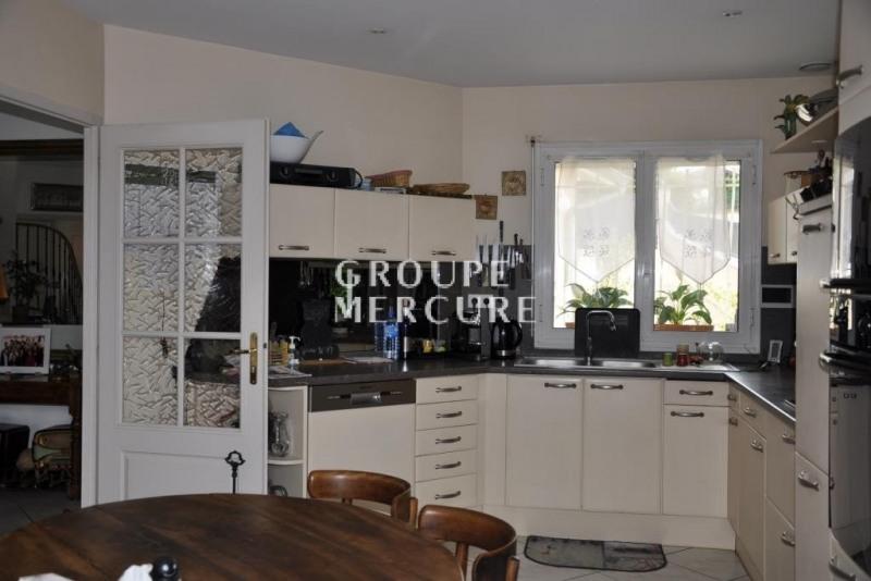 Deluxe sale house / villa Collonges au mont d'or 945000€ - Picture 8