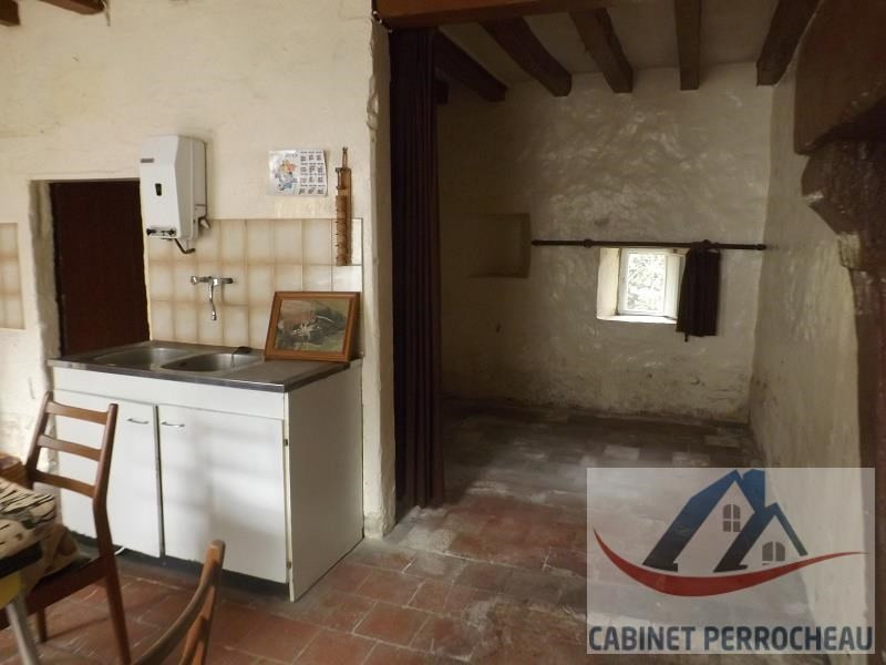 Sale house / villa La chartre sur le loir 78000€ - Picture 4
