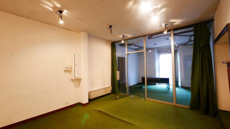 Sale apartment Limoges 49000€ - Picture 2