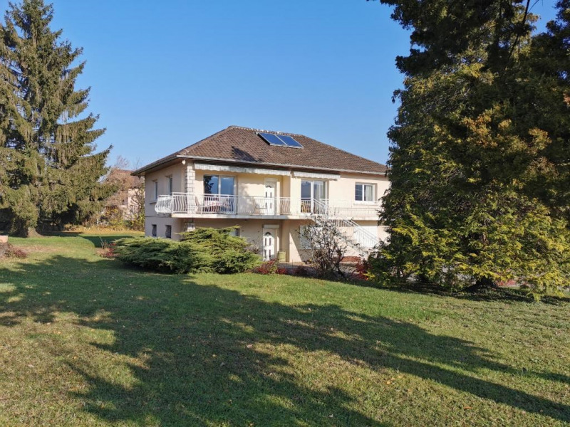 Vente maison / villa Bourgoin jallieu 324000€ - Photo 13