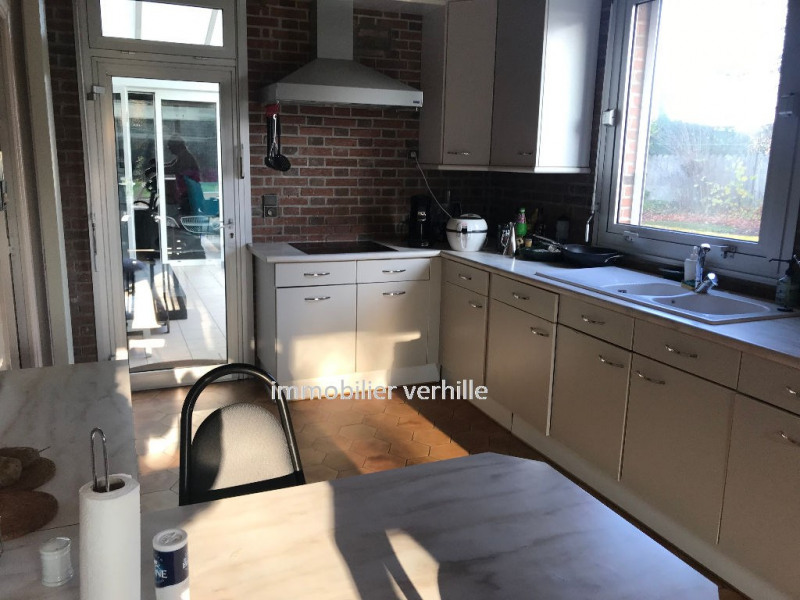 Vente de prestige maison / villa La chapelle d'armentieres 595000€ - Photo 4