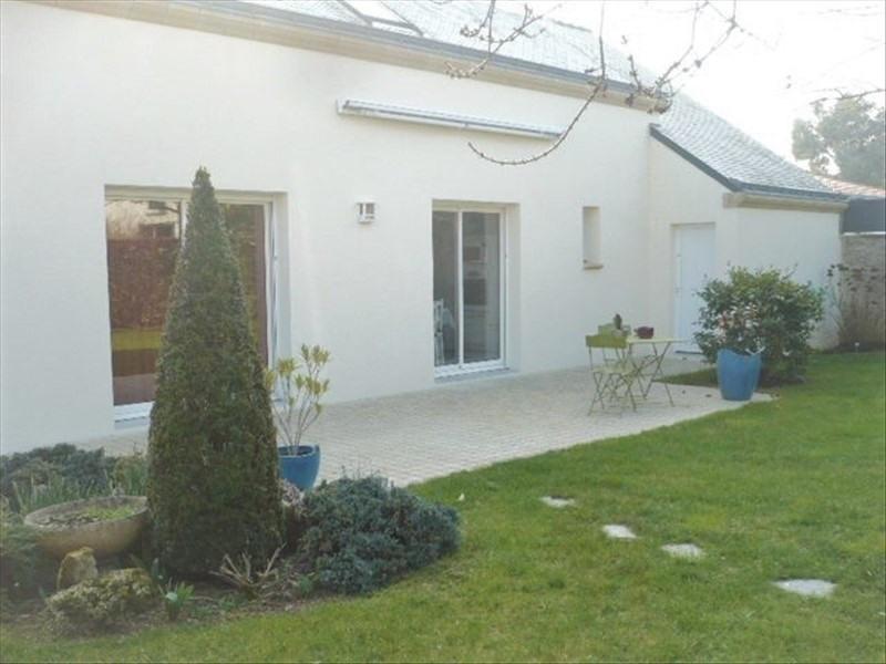 Sale house / villa Saint herblain 433900€ - Picture 2