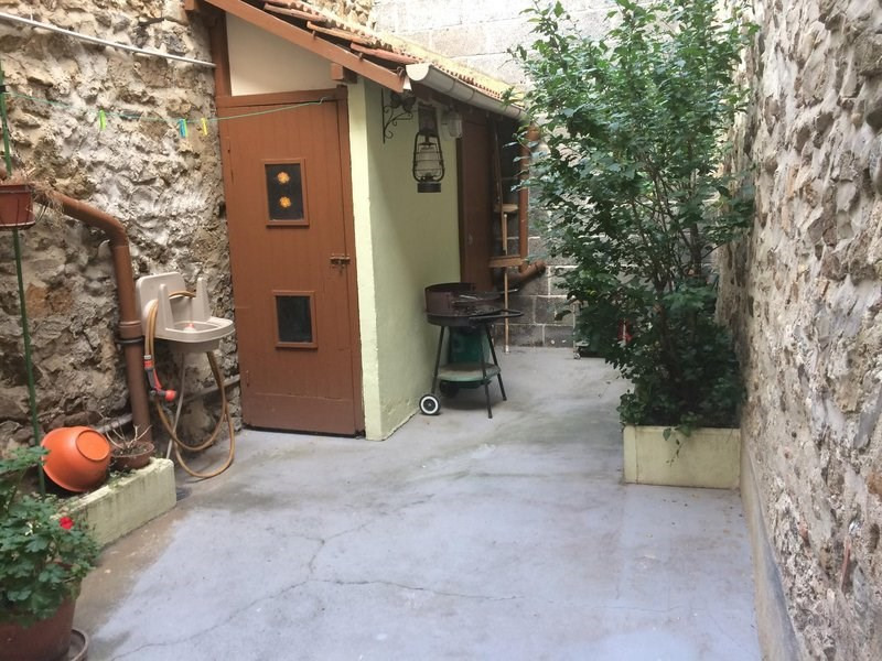 Vente maison / villa Saint-vallier 104 000€ - Photo 3