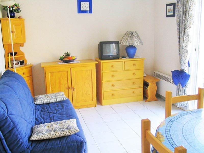 Alquiler vacaciones  apartamento Collioure 332€ - Fotografía 6