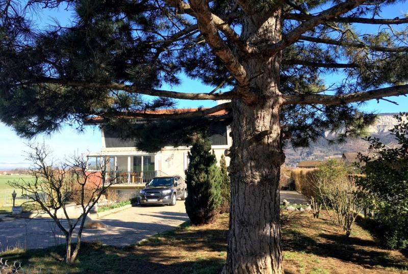 Sale house / villa Saint-pierre-en-faucigny 446000€ - Picture 3