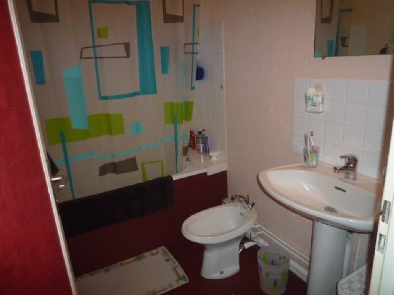 Locação apartamento Moulins 430€ CC - Fotografia 4