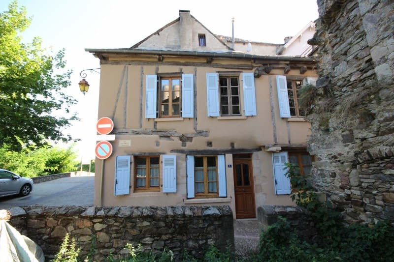 Sale house / villa Najac 120 000€ - Picture 1