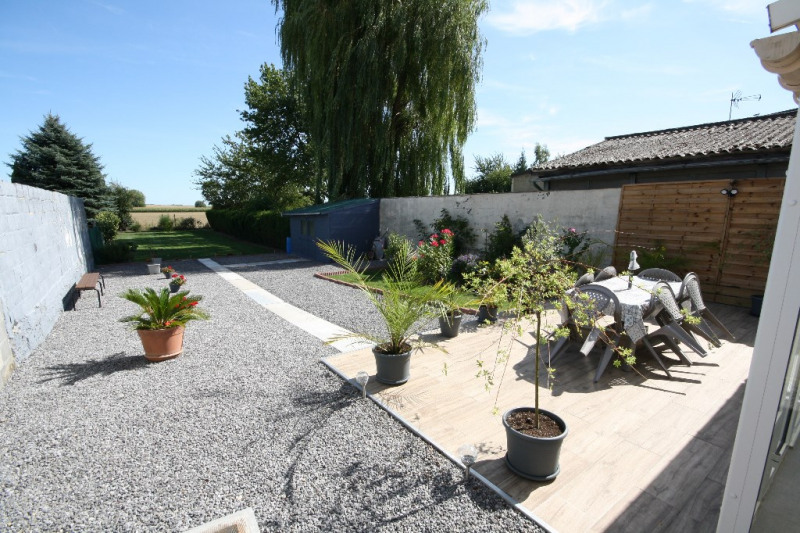 Vente maison / villa Monchecourt 158 000€ - Photo 5