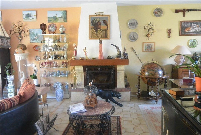 Vente maison / villa Jard sur mer 478000€ - Photo 5