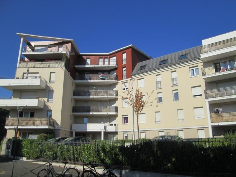 Sale apartment Strasbourg 152000€ - Picture 1