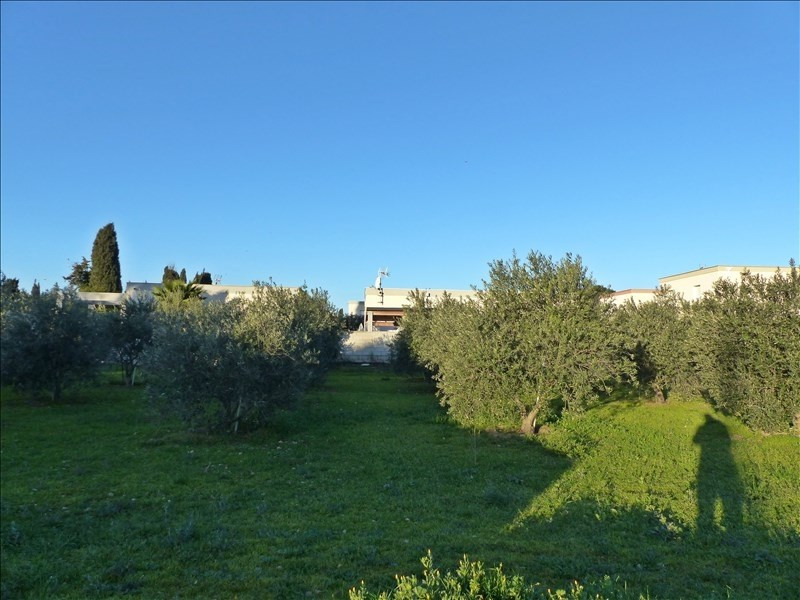 Sale site Beziers 149 000€ - Picture 1