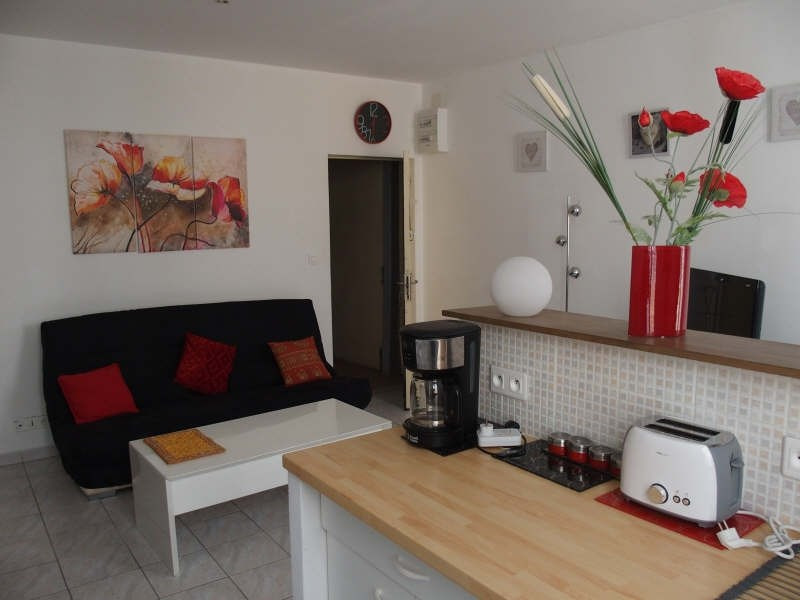 Vente appartement Hyeres 96 300€ - Photo 3