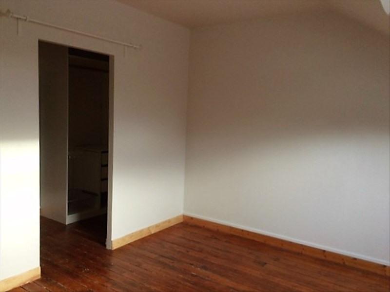 Rental apartment Quimperle 490€ CC - Picture 4