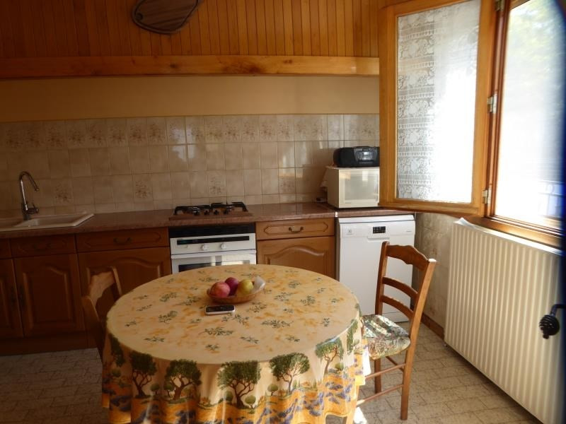 Vente maison / villa St just chaleyssin 374 000€ - Photo 8