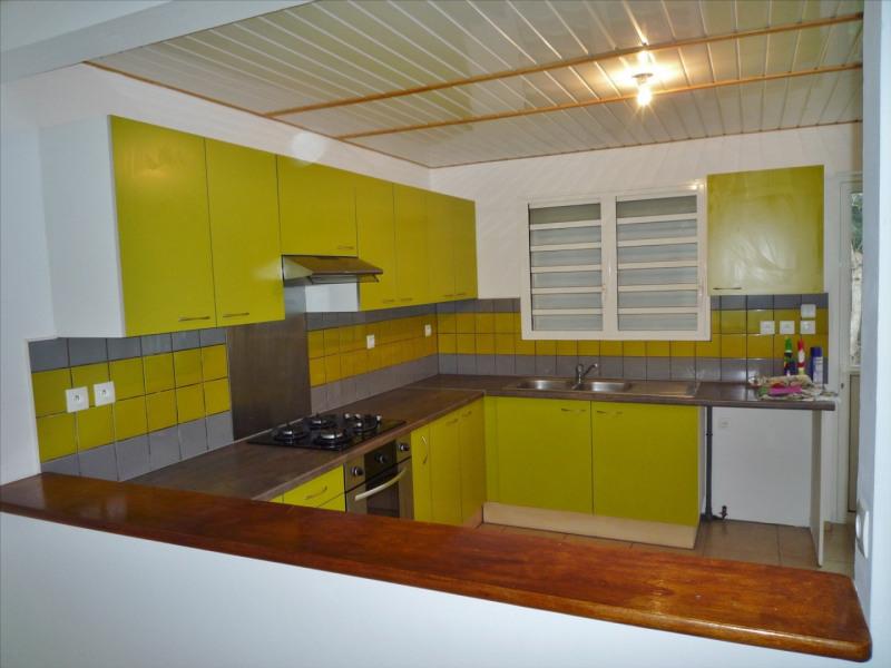 Verhuren  huis Sainte clotilde 1200€ CC - Foto 4