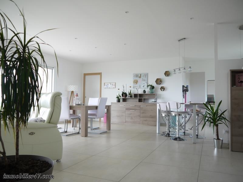 Vente maison / villa Castelmoron sur lot 217300€ - Photo 2