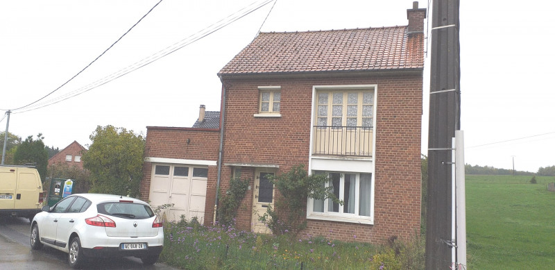 Sale house / villa Therouanne 136 000€ - Picture 1