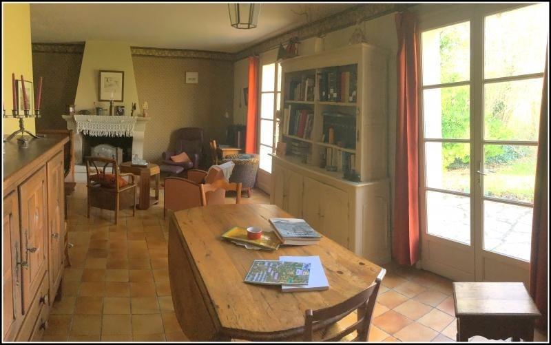 Sale house / villa St christophe 250000€ - Picture 3