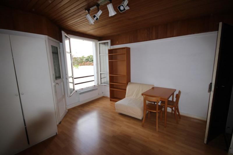 Appartement Paris 1 pièce (s) 17.08 m²
