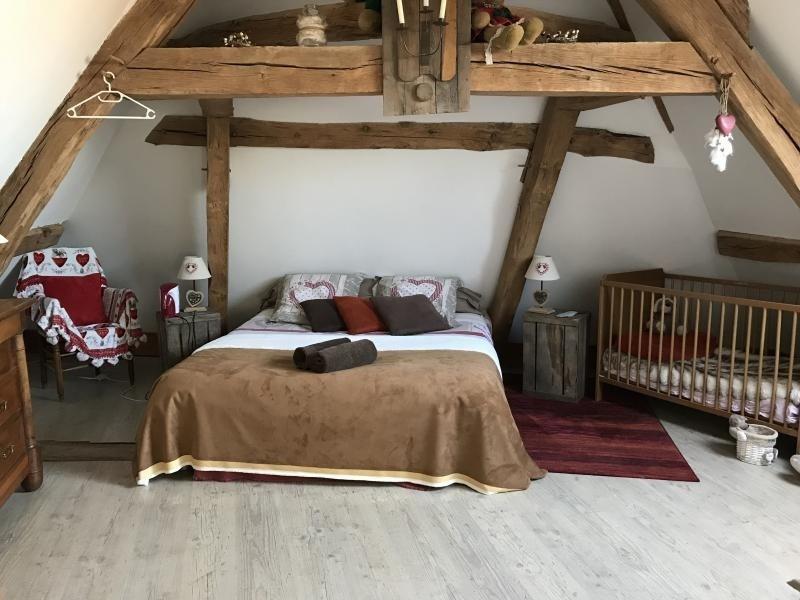 Vente de prestige maison / villa Montfort l amaury 770000€ - Photo 5