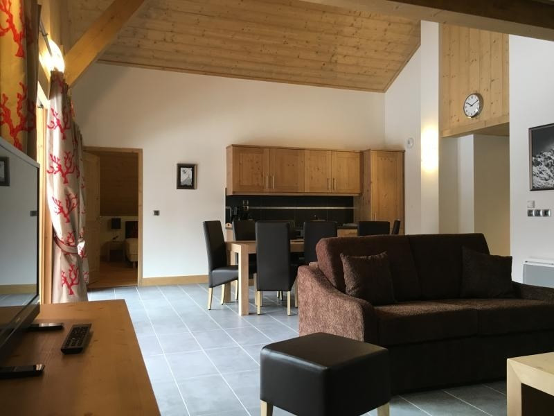 Vente de prestige appartement Lanslebourg mont cenis 483 333€ - Photo 1