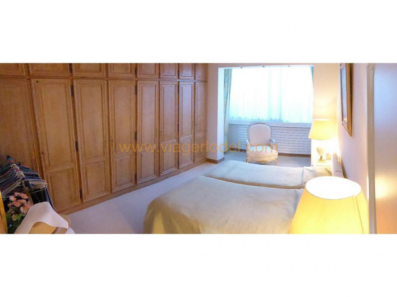 Viager appartement Cannes 365 000€ - Photo 9
