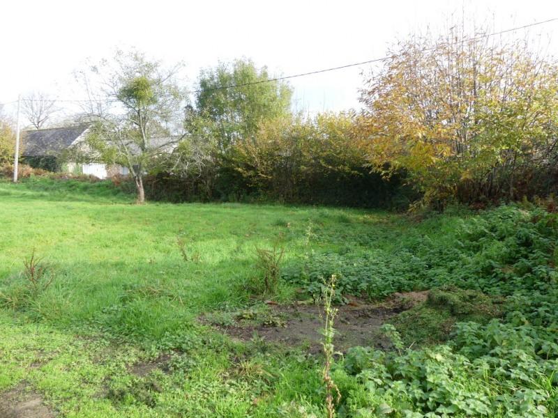 Verkauf grundstück Fouesnant 472500€ - Fotografie 1