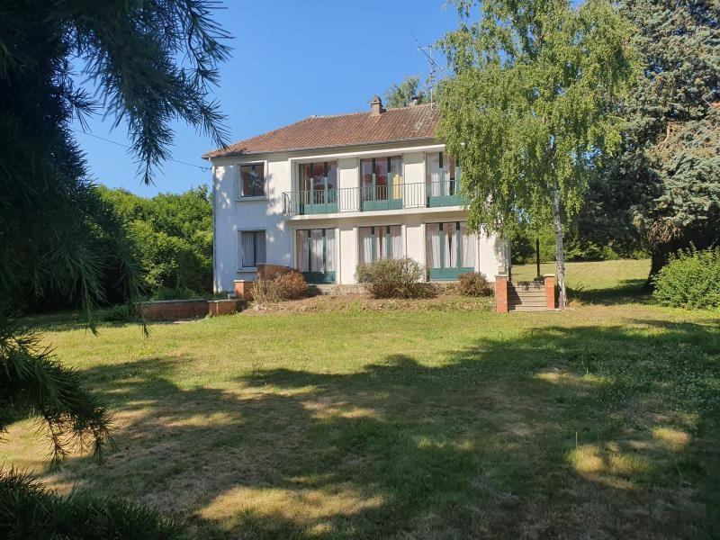 Vente maison / villa Gisors 242200€ - Photo 1
