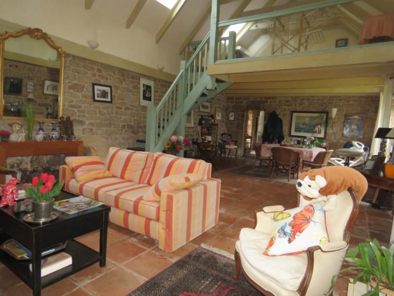 Sale house / villa Saint jean trolimon 273000€ - Picture 4