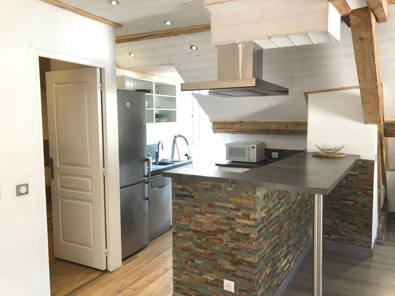 Vente appartement Aix les bains 172000€ - Photo 4
