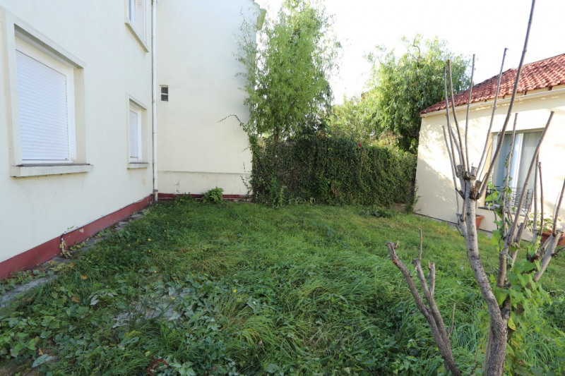Vente appartement Chatenay malabry 263 000€ - Photo 9