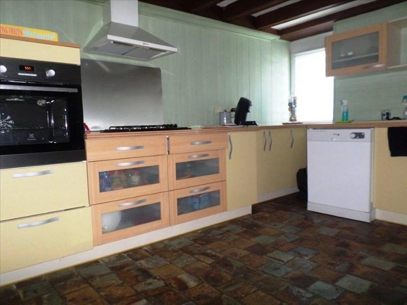 Location maison / villa Civaux 550€ CC - Photo 8