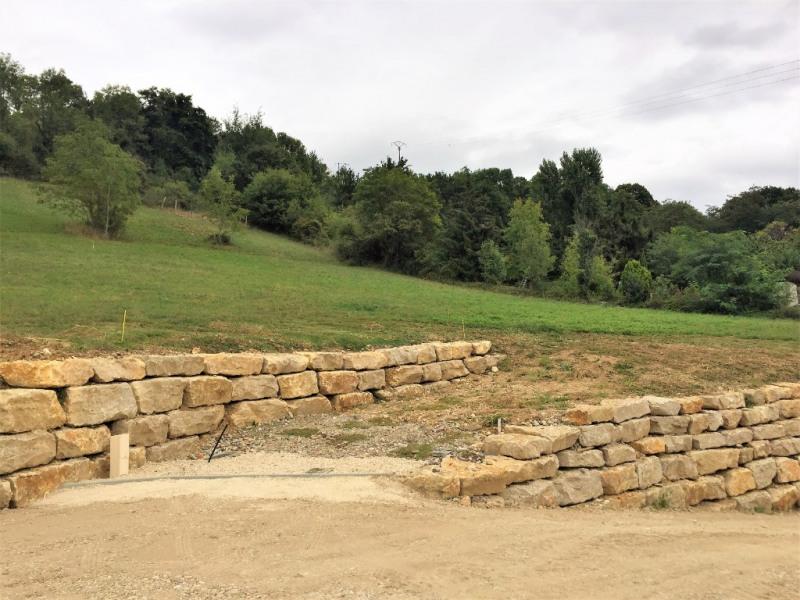 Vente terrain Bourgoin jallieu 117000€ - Photo 1