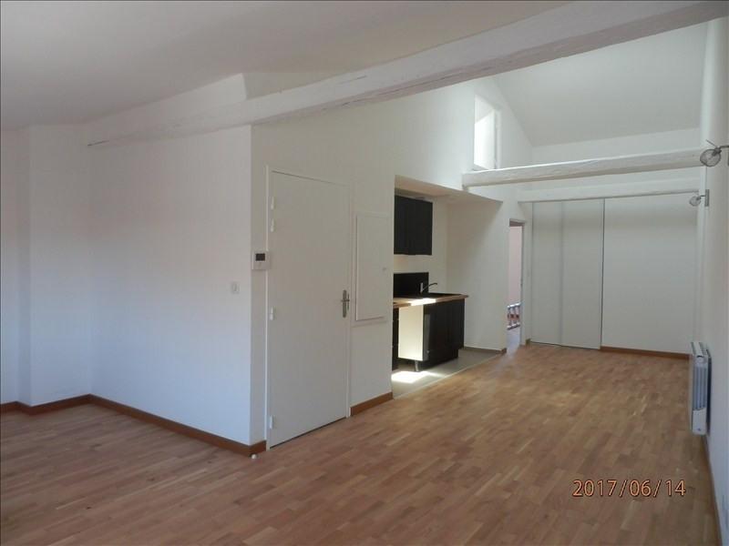 Location appartement Toulon 492€ CC - Photo 1