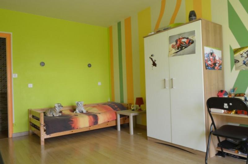 Vente maison / villa Saint cyr des gats 127600€ - Photo 6