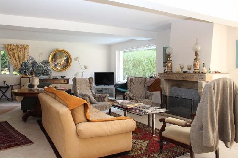 Vente de prestige maison / villa Lamorlaye 570000€ - Photo 1