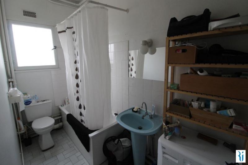 Sale apartment Rouen 159000€ - Picture 5