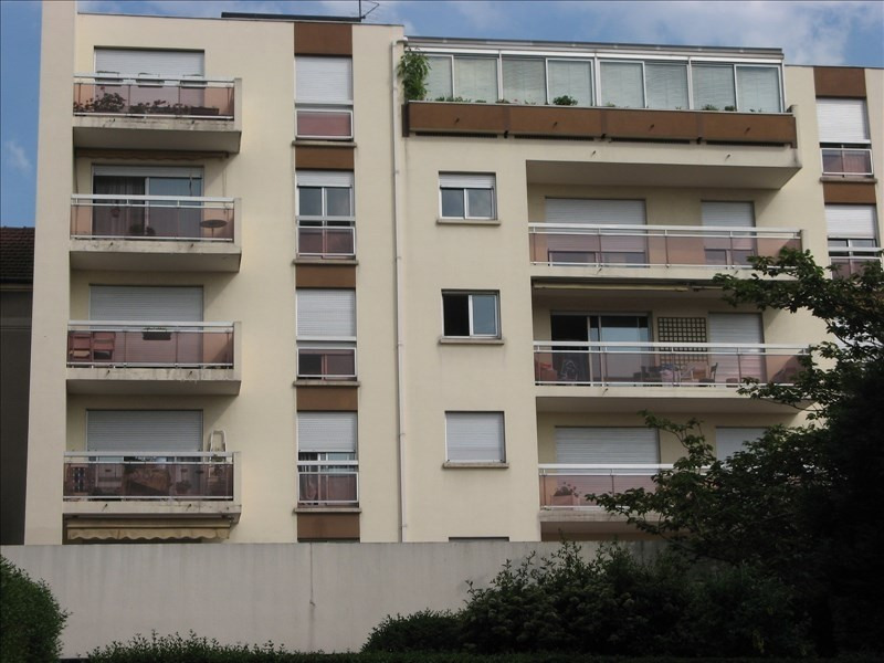 Rental apartment Le raincy 1 190€ CC - Picture 1