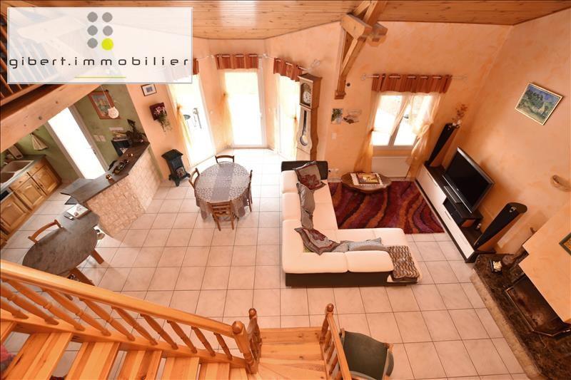 Vente maison / villa Chaspinhac 275000€ - Photo 3