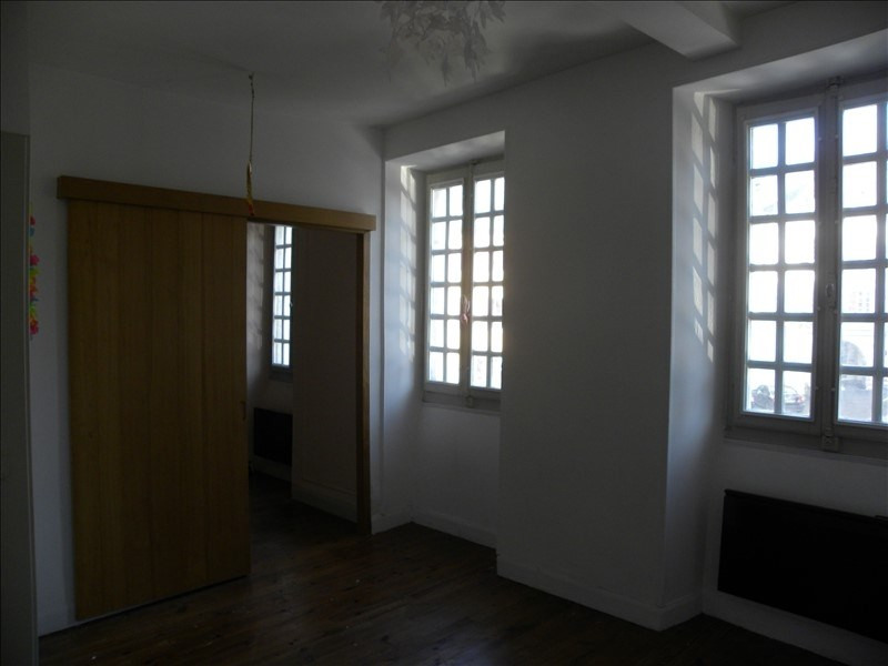 Rental apartment Tardets sorholus 380€ CC - Picture 2