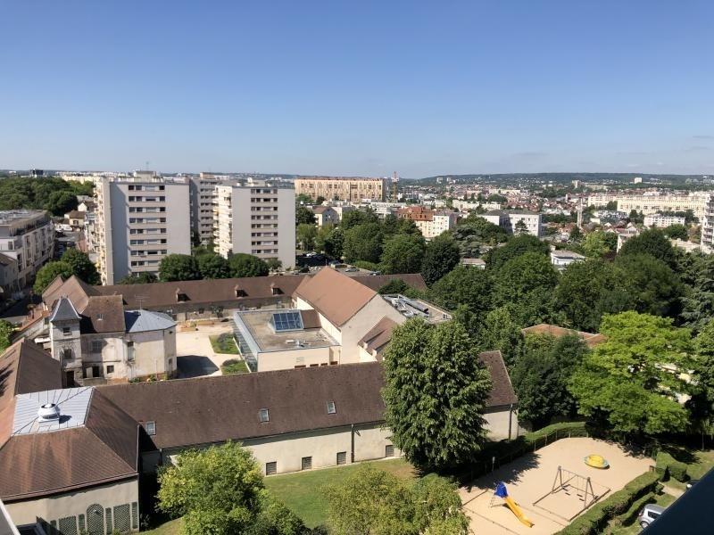 Vente appartement Fresnes 155150€ - Photo 1
