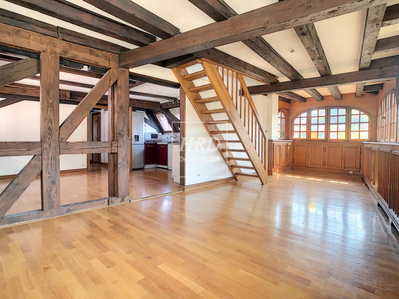 Vente appartement Strasbourg 488 250€ - Photo 4