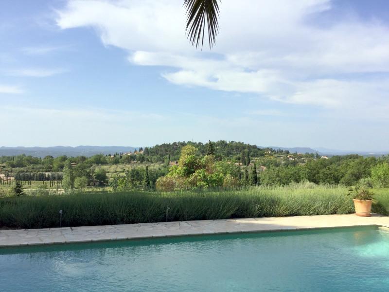 Revenda residencial de prestígio casa Fayence 995000€ - Fotografia 3