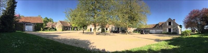 Venta  casa Marchenoir 472000€ - Fotografía 5