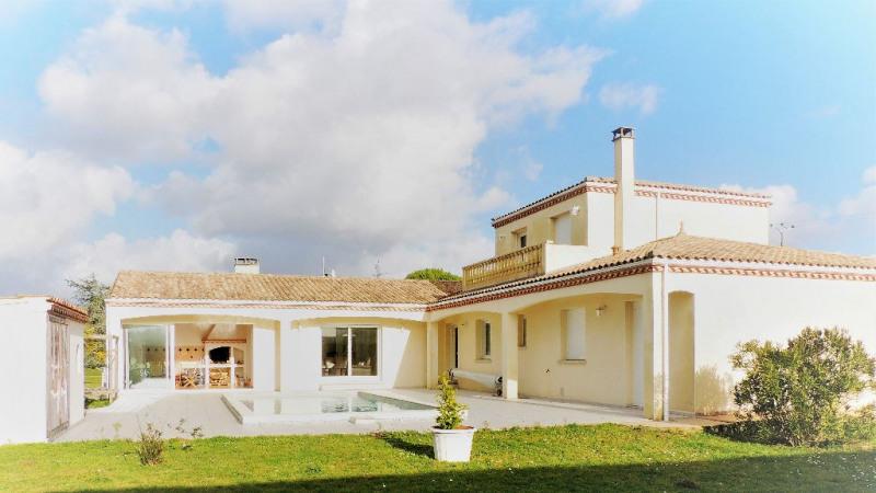 Vente maison / villa Le chay 519000€ - Photo 2