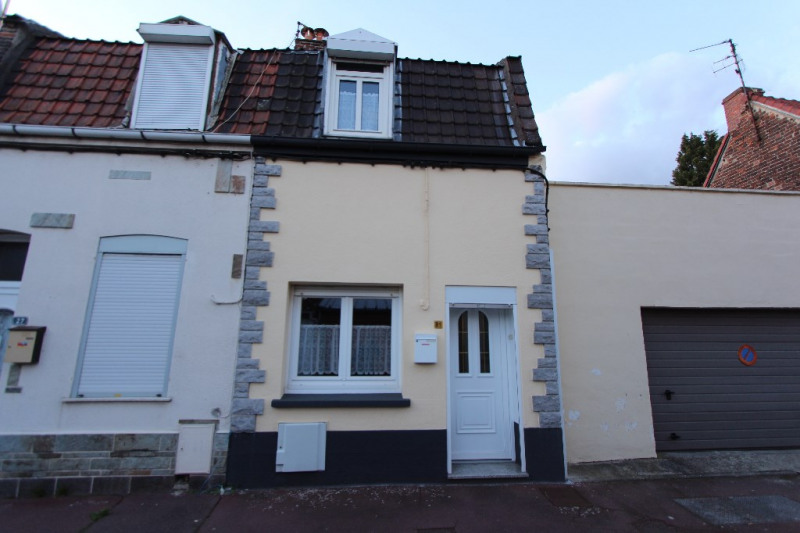 Vente maison / villa Douai 107000€ - Photo 1