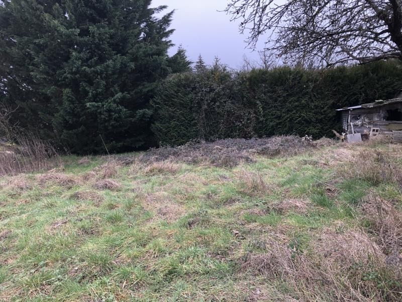 Vente terrain Chatillon la palud 88000€ - Photo 1
