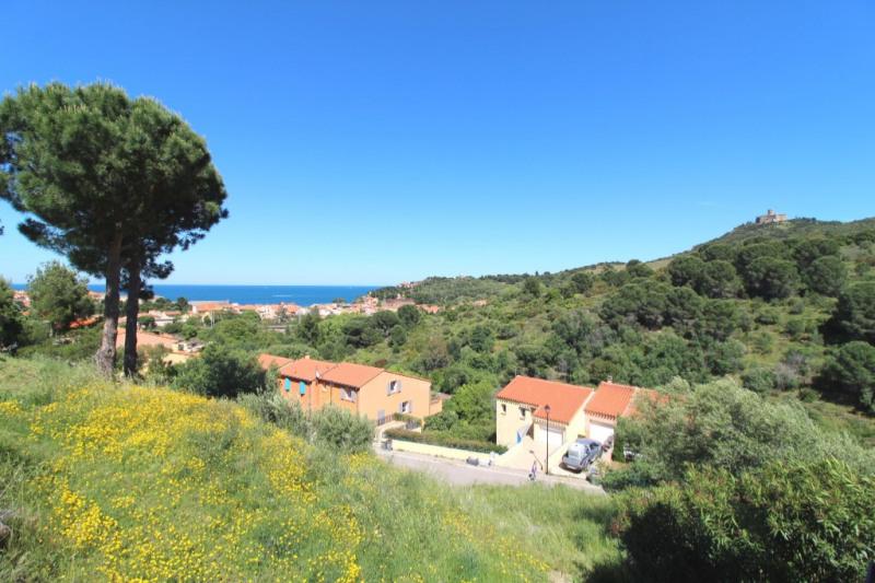 Vente de prestige maison / villa Collioure 640000€ - Photo 1