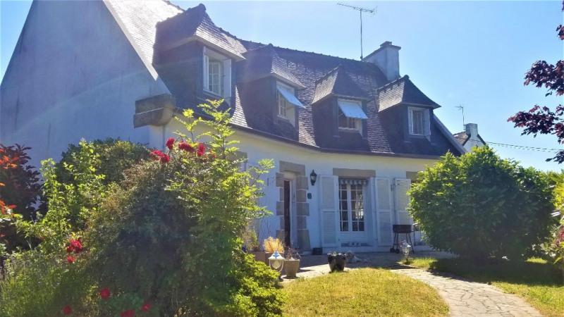 Vendita casa Melgven 273000€ - Fotografia 5