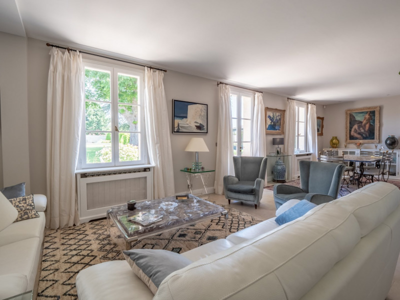 Vente de prestige maison / villa Saint-nom-la-bretèche 1780000€ - Photo 9